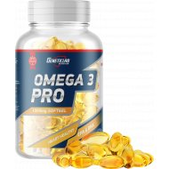 Комплексная пищевая добавка «Омега-3 Pro» 100 г.