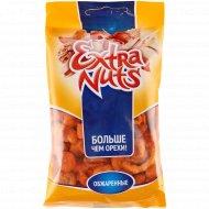 Смесь кукурузы, орехов и бобов «Extra Nuts» 60 г.