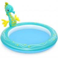 Надувной бассейн «Bestway» Seahorse, 53114