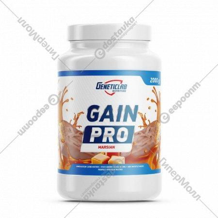 Комплексная пищевая добавка «Gain Pro» марсиан, 2000 г.