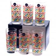 Набор стаканов «Luminarc» Amsterdam lyric, N0031