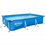 Каркасный бассейн «Bestway» 56404
