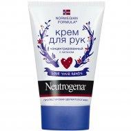 Крем для рук «Neutrogena» Норвежская формула с запахом, 50 мл.