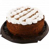 Торт «Домашний» со сгущенкой, 850 г