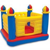 Батут надувной детский «Intex» Замок, 48259