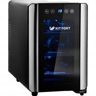 Винный шкаф «Kitfort» KT-2401