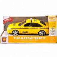 Детская инерционная машинка «Такси».