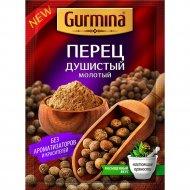 Перец душистый «Gurmina» молотый, 20 г.