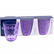 Набор стаканов «Luminarc» Neo P7126
