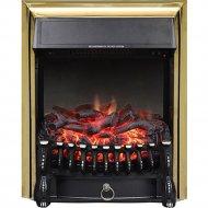 Электрокамин «Royal Flame» Fobos FXM Brass, BLT-999B-5MBR