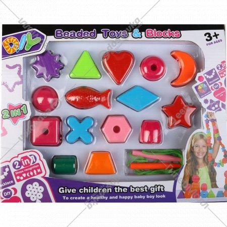 Детская игрушка «Развивающая».