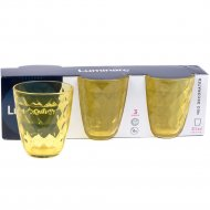 Набор стаканов «Luminarc» Neo P7127
