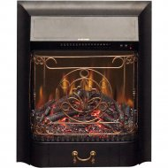 Электрокамин «Royal Flame» Majestic FXM Black, BLT-999А-3MBL