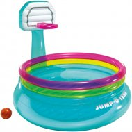 Батут надувной детский «Intex» Jump-O-Lene, 48265