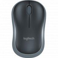 Мышь беспроводная «Logitech» M185 910-002238