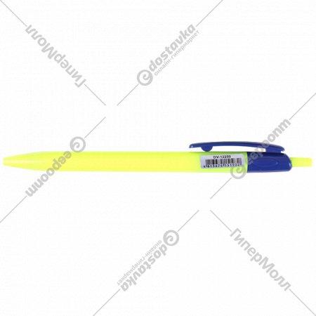 Ручка автоматическая «Darvish» синяя, DV-12250.