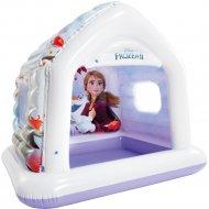 Батут надувной детский «Intex» Домик, 48632