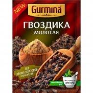 Гвоздика молотая «Gurmina» 20 г.