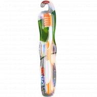 Зубная щетка «Vilsen Brush» тройной эффект.