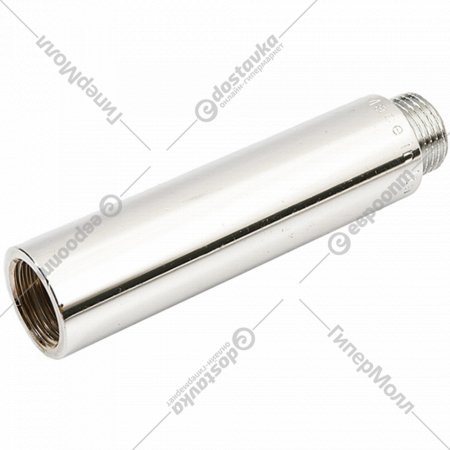 Удлинитель «General Fittings» внутренний/наружный усиленный 1X15 мм.