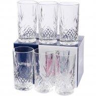 Набор стаканов «Luminarc» Salzburg P4185