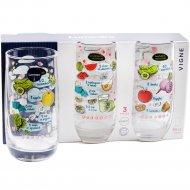 Набор стаканов «Luminarc» Smoothies Set P5412
