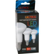 Лампа светодиодная «Ultra» LED холодный свет, 5 Вт.
