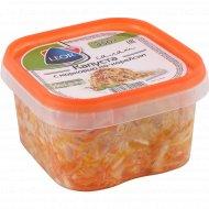 Салат «Капуста с морковью по-корейски» 450 г