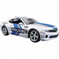 Игрушка модель автомобиля «Шевроле Камаро» полиция.