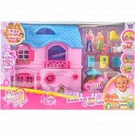 Игровой набор «Домик для кукол».