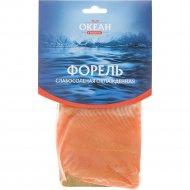 Форель радужная «Классическая» филе-кусок с кожей, 200 г