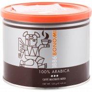 Кофе молотый «Bonomi» 100% арабика, 125 г.