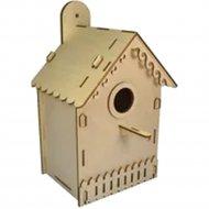 Конструктор «Polly» Домик для птиц.