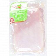 Филе индейки охлажденное, 1 кг., фасовка 0.6-0.8 кг