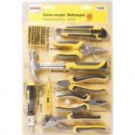 Набор инструментов «WMC Tools» 1049, 49 предметов