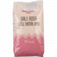 Соль розовая «Sale Rosa» гималайская мелкая, 1000 г.
