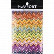 Обложка для паспорта 132-95.