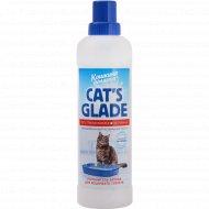 Устранитель запаха «Cat's Glade» дезодоратор, 750 мл.