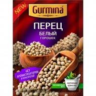 Перец белый «Gurmina» горошек, 20 г.