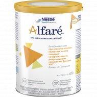 Смесь сухая «Nestle» Alfare, с рождения, 400 г