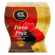 Чай чёрный «Jaf Tea» Forest Fruit, 100 г.