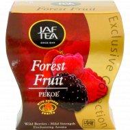 Чай чёрный «Jaf Tea» Forest Fruit, 100 г.