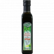 Масло оливковое «Goccia D'oro» нерафинированное, 250 мл.