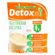 Кисель «Detox bio» облепиховая косточка, 25 г.