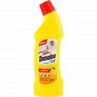 Чистящее средство «Domoline» lemon 750 мл.