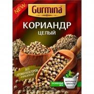 Кориандр целый «Gurmina» 20 г.
