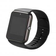 Умные часы «Miru» GT08, черный.