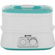 Сушилка для овощей и фруктов «Vitek» VT-5053W.