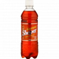 Напиток «Guarana Shaper» fitness drink, 0.5 л.