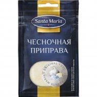 Приправа чесночная «Santa Maria» 35 г.